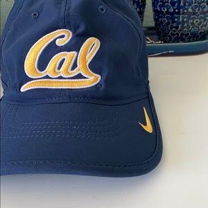 Nike Cal Berkeley Baseball Cap Hat